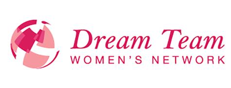 Dream Team Women's Network logo