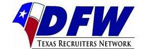 DFW Texas Recruiters Network logo