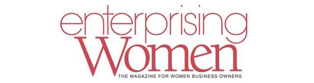 Enterprising Women Magazine logo
