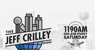 The Jeff Crilley Show logo