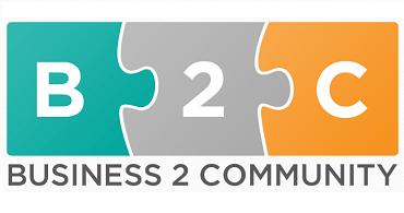 Business2Community logo